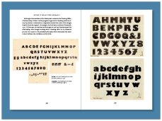 Type design pp. 238/9